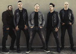 """Stone Sour: Trabalhando em """"Idéias mais sombrias"""" para o próximo álbum"""
