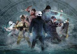 Legend Of The Seagullmen: supergrupo com membros do Mastodon e Tool lança nova faixa