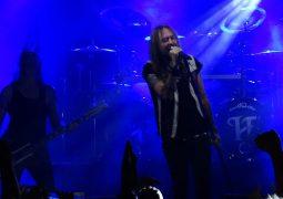 Resenha: Hammerfall – ao vivo em Fortaleza (03/12/2017)