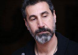 """System of a Down: Serj Tankian: """"não existe nada para anunciar neste momento"""""""