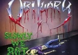 Roadie Metal Cronologia: Obituary – Slowly We Rot (1989)