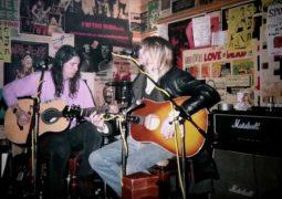 Vazou o áudio do show secreto do Nirvana na Escócia em 1991