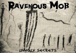 Resenha: Ravenous Mob – Unholy Secrets [EP] (2017)