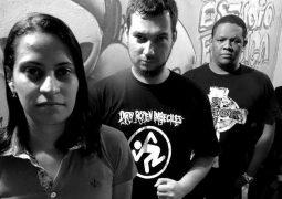 """Sons Of Rage: banda apresenta o conceito da música """"Escombros"""""""
