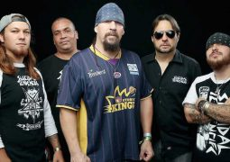 Suicidal Tendencies: Capa do novo EP e cover surpresa