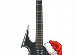 Natal Metal – 10 canções para tornar seu Natal mais brutal!