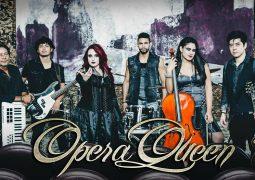 Opera Queen: confira o videoclipe da faixa Phantasmagoric Symphony