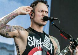 Trivium: Matt Heafy fala sobre as músicas que o inspiraram a tocar guitarra e formar uma banda