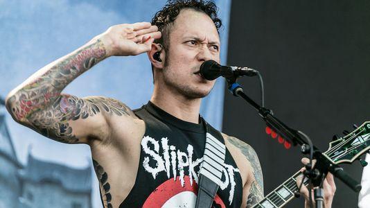 Matt Heafy, do Trivium, anuncia nova banda de black metal
