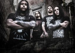 Entrevista: Lacerated And Carbonized – O guitarrista Caio Mendonça cede entrevista para a Roadie Metal