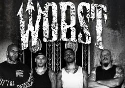 Worst: Primeira turnê brasileira de 2018 é anunciada