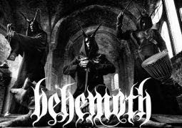 """Behemoth: horda polonesa anuncia lançamento de novo Blu-ray/DVD/CD ao vivo """"Messe Noire"""""""
