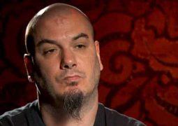 """Phil Anselmo: """"F***-SE para o que dizem, a mídia sempre foi ridícula e dissimulada"""""""