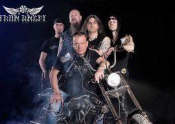 Iron Angel: Banda alemã retorna e lança prévia do novo álbum