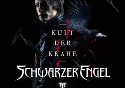 "Schwarzer Engel: confira novo o vídeo clipe ""Krähen an die Macht"""