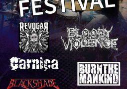 Venturella Festival: evento beneficente em prol de um grande amigo
