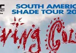 Living Colour: Banda retorna ao Brasil no mês de maio