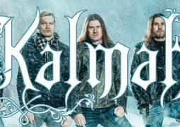 Kalmah: novo single e detalhes do novo álbum de estúdio