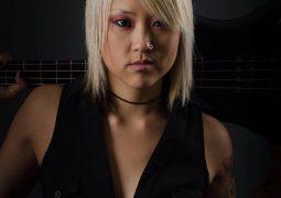 Kittie: banda compartilha homenagem a ex-baixista Trish Doan