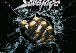 Roadie Metal Cronologia: Savatage- Power Of The Night (1985)