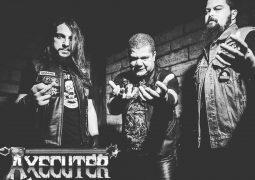 """Axecuter: banda lança clipe ao vivo da faixa """"A Night of Axecution"""""""