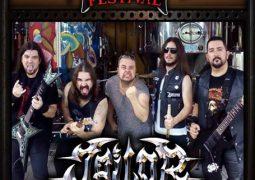 """Jailor: banda é uma das atrações do """"Otacílio Rock Festival"""" e organiza comitiva para levar fãs do grupo ao festival com saída de Curitiba/PR"""