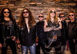 Lujuria: Banda lança novo vídeo clipe demonstrando todo seu amor ao metal