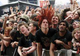Conheça cinco novas bandas que estão tirando o fôlego de muita gente ao redor do mundo (19º Parte)