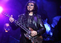 """Tony Iommi: """"Definivamente preciso voltar a compor"""""""