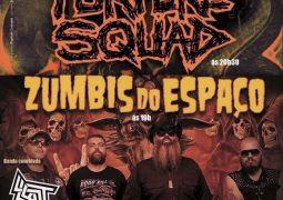 TORTURE SQUAD – Gravação de videoclipe no show de São Paulo com o Zumbis do Espaço
