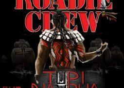 """Tupi Nambha: álbum """"Invasão alienígena"""" é um dos destaques da revista Roadie Crew"""