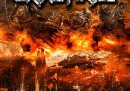 Crashkill: assista ao vídeo ao vivo de Lucifer Slave