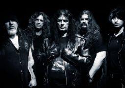 Blitzkrieg: novo álbum será lançado em abril