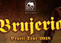 Brujeria: Banda confirma série de shows no Brasil em maio