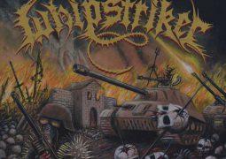 Whipstriker: banda lança nova música