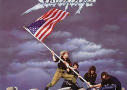 Roadie Metal Cronologia: Savatage- Fight For The Rock (1986)