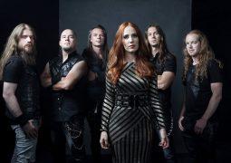 Epica: Simone fará live com fãs para divulgar turnê