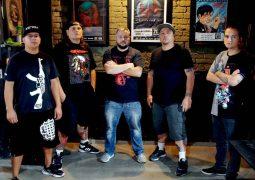 """Grinding Reaction: banda é uma das atrações do """"2º Diadema Extremo Fest"""" dia 11 de março"""