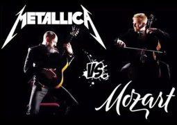 Canal Mozart Heroes: quando a música erudita e o Metal tornam-se o magnum opus.