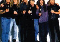 Iron Maiden: Esperança e glória