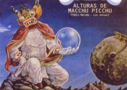 Roadie Metal Indica: Banda – Los Jaivas (Chile)