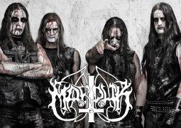 Marduk: anunciada a turnê sul-americana