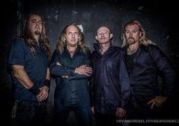 Messiah: Reunião e um novo álbum para 2018