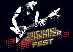 "Michael Schenker Fest: confira a nova faixa ""Heart and Soul"" com a participação de Kirk Hammett"