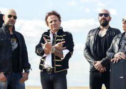 OBÚS: Banda lança vídeo para música que estará em seu último álbum