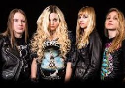 "Sisters of Suffocation: banda feminina de Death Metal lança novo vídeo para a música ""I Swear"""