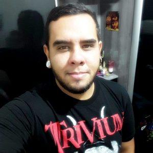 Marcos Gonçalves