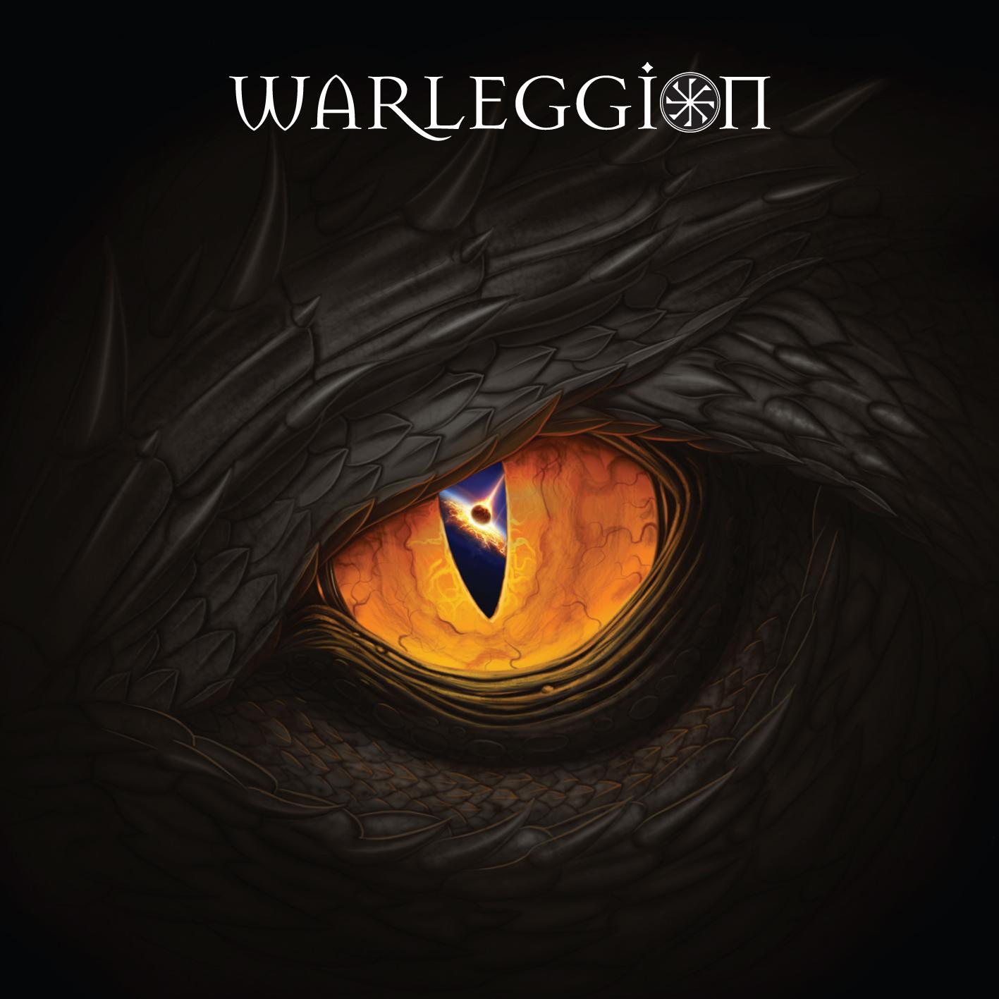 WARLEGGION