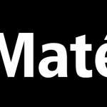 Matérias