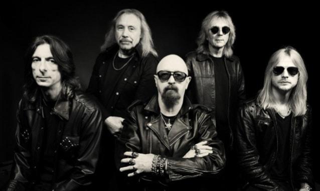 Rob Halford afirma que o Judas Priest iniciará pré-produção do novo álbum